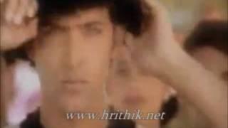 Hrithik y Aditi | Comercial Coca Cola | 2000