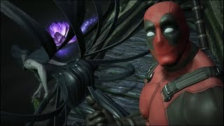 Deadpool sex with Gost Gameplay 2018