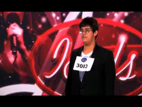 South African Idols Funny adition 2010 (Number : 3003)
