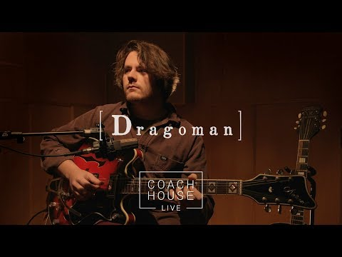 Dragoman - Carin At The Liquor Store | Coach House Live