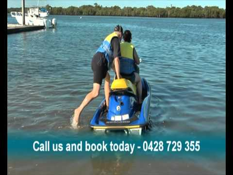 Jetski Licence and Boat License - Brisbane & Gold Coast