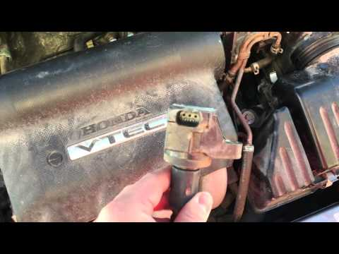 How to Diagnose and Repair a Misfiring and Rough Running Honda Fit