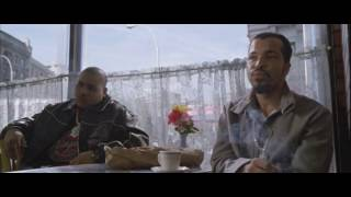 Download Shaft (2000) - John Shaft meets Peoples in coffeeshop scene [HD 1080p] Video