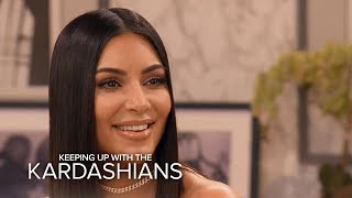 """Keeping Up With the Kardashians"" 10th Anniversary Special Sneak Peek 