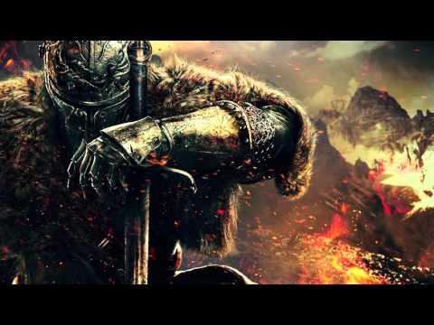Dark Souls 3 - Epic Heroic Battle Music Mix, Dramatic Powerful Choir Vocals,  Intense Fantasy Music