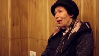 Holocaust Survivor Anne Frank