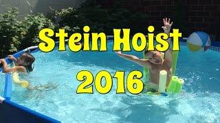 Stein Hoist 2016