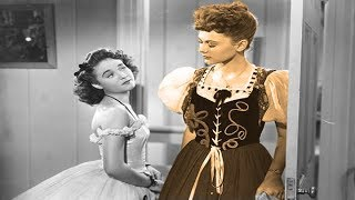 DELIGHTFULLY DANGEROUS | Jane Powell | Ralph Bellamy | Full Length Musical Romance Movie | English