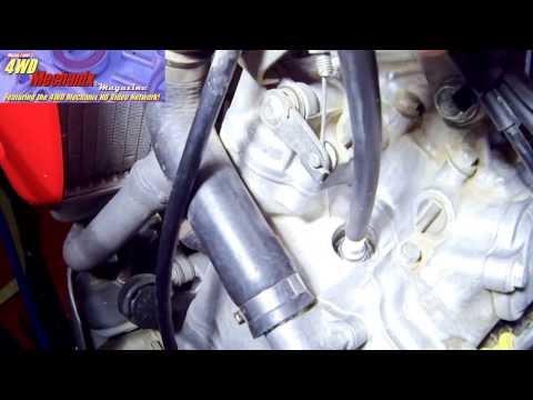 Trailer: Time-Sert Repair for Stripped Spark Plug Threads