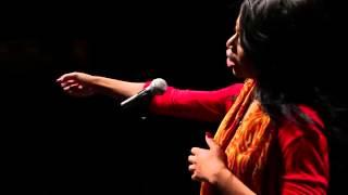Melissa Cline | Lp Video Slam 2014