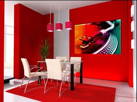 Dining Room Paint Color Ideas | Popular Paint Colors