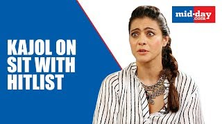 Sit With Hitlist: Kajol Talks About Her Friendships, Movies and Kids!