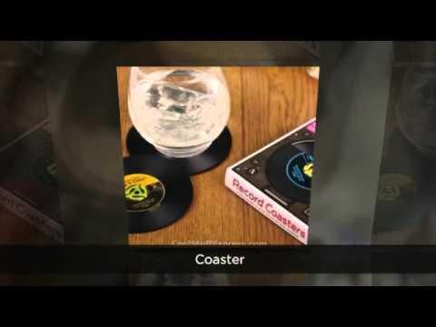 Top 10 DIY Unique Vinyl Records Recycle