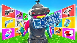 EDIT FAST for RARE LOOT! *NEW* Game Mode in Fortnite