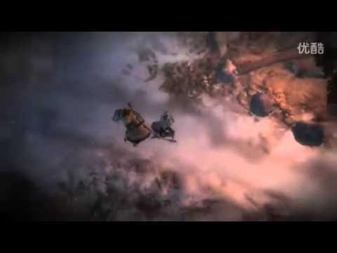 Guild Wars 2 engineer skills show