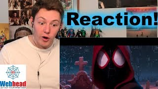 RWBY Volume 5 Episode 8 - Alone Together Reaction - FEELS