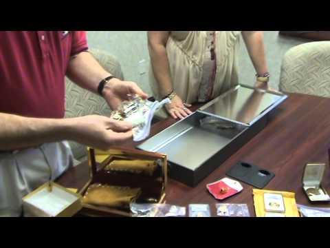 11 000867 A V of safety deposit box 5
