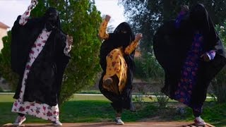 Saudi music video on women