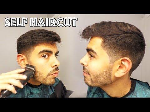 Tip #17: How to Cut Your Own Hair | Men's Self-Haircut Tutorial HD