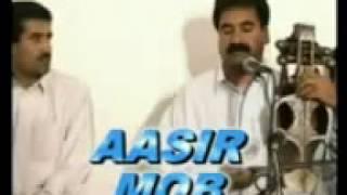 umraa kasaane parche dostee a nazaane Balochi song singer SIKINDAR BALOCH