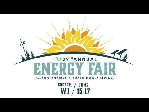You are Invited to the MREA Energy Fair!