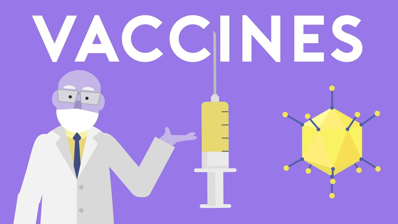Types of Vaccines | What am I getting into?