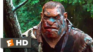 Hansel & Gretel: Witch Hunters (2013) - Troll Rampage Scene (6/10) | Movieclips