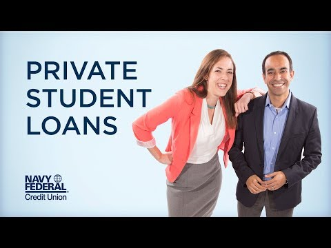 Let's Talk Private Student Loans