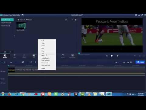 ভিডিও এডিট করুন কপি রাইট ধরা পরবে না   How To Edit Videos Quickly and Easily HD