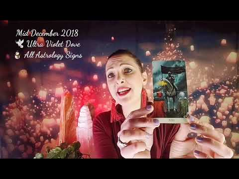 MID DECEMBER 2018 🥁NEW DAWN, NEW RULES & DANCING IN YOUR PJ'S🥁 INTUITIVE MYSTIC TAROT ANGEL ORACLE