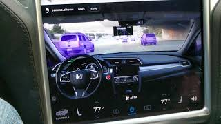 My Thoughts On George Hotz comma.ai Self Driving vs. Tesla AutoPilot