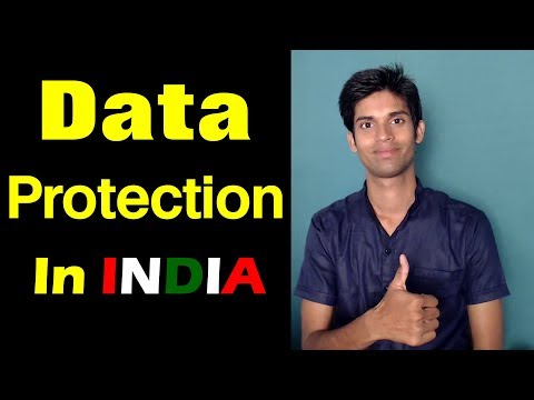 Data Protection Law In India ? How Much Strong is current rules for company