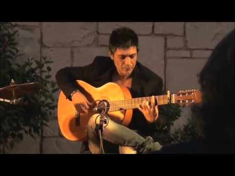 One of the most beautiful spanish guitar song ever