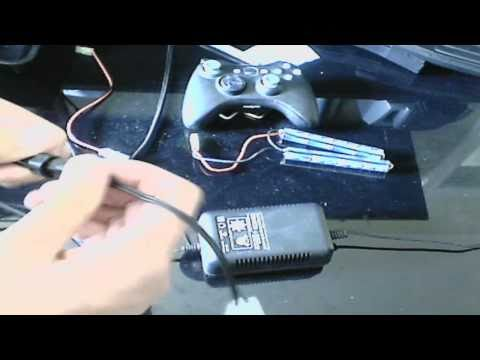 Hi Tech IC Smart Charger Guide
