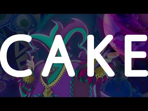 Savant - Cake (Official Audio)