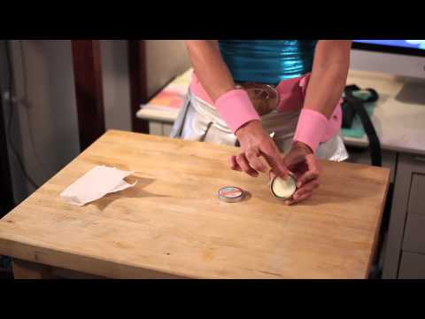 How to Apply Shea Butter as a Moisturizer : Eye Makeup & Skin Care