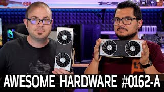 Awesome Hardware: Factory Overclocking FORBIDDEN on Turing, RTX 2080 Ti DELAYED