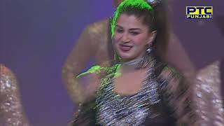 KAINAT ARORA Performing at PTC Punjabi Film Awards 2016   Grand Event   PTC Punjabi