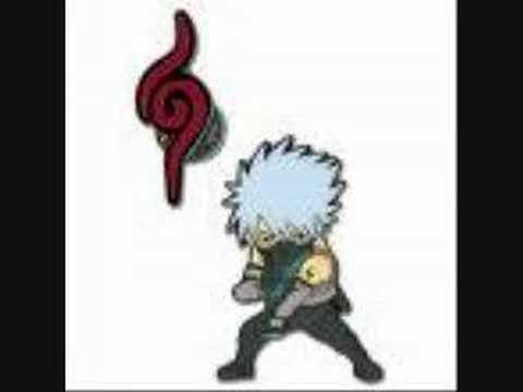 Naruto Original Soundtrack 1: 07. The Raising Fighting Spirt