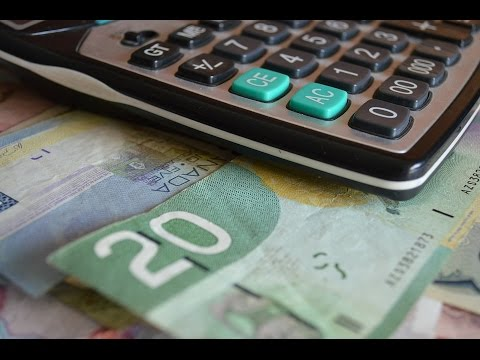 Housing Affordability - Saving for Down Payment and Toronto Real Estate Market Statistics
