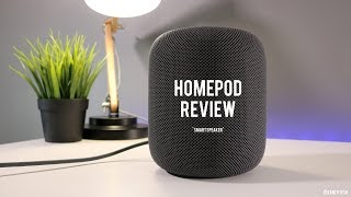 Apple HomePod Review: How does it sound?