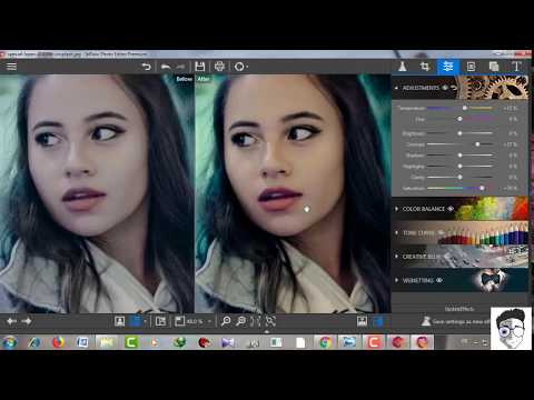 How to improve the quality of your photos with InPixio Photo Clip 7