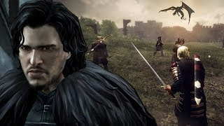 New Game of Thrones Open World RPG Coming From BETHESDA? Everything You MUST KNOW!