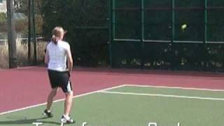 Improve Your Tennis With A Serveace Practice Fence