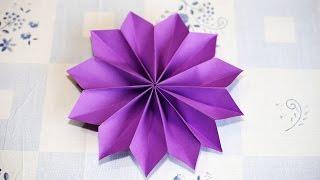 Music Origami Paper