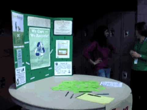 Reducing our Carbon Footprint: Montgomery Blair High School's Campaign for Wind Power