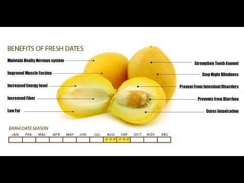Date Fast  Fruit Fasting Cleansing Detoxing Healing Recovery