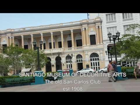 The Best Of Cuba - Day 6 - Santiago De Cuba (Intrepid Travel)