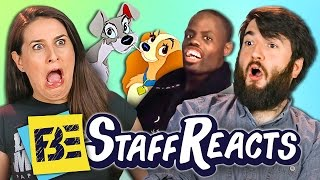 Try to Watch This Without Laughing or Grinning Battle #1 (ft. FBE Staff)