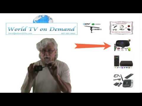 Vizio TV how to stream the internet on your Vizio TV